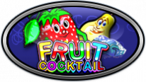 Fruit Cocktail аппарат